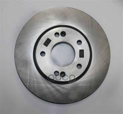 Тормозной Диск / Disc-Front Wheel Brake Hyundai-KIA арт. 517123K010, передний