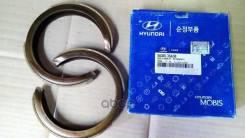 Комплект Тормозных Колодок С Накладками (4шт) Hyundai-KIA арт. 583053SA30
