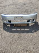 Бампер передний Honda Step Wagon RF3 2003-2005