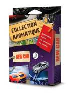 Ароматизатор Под Сидение Fouette Collection Aromatique New Car, 200 Мл Fouette арт. CA-24