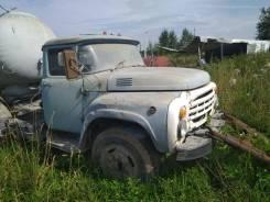 ЗИЛ 130. Продается грузовик зил 130, 6 000куб. см., 10 500кг., 4x2