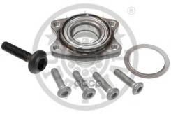 Подшипник Ступицы Колеса Комплект Audi: A4 (8d2 B5) A4 (8e2 B6) A4 (8ec B7) A4 Avant (8d5 B Optimal арт. 100053