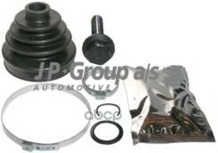 Пыльник Шруса Vag 100/80/90/A4/A6/Passat -05 JP Group арт. 1143600610