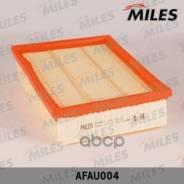 Фильтр Воздушный Nissan Pathfinder 2.5 Afau004 (Filtron Ap154/3, Mann C28145) Afau004 Miles арт. AFAU004