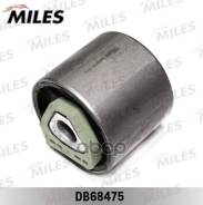 Сайлентблок Рычага Bmw E32 740i, 750i (Lmi 1053201) Db68475 Miles арт. DB68475