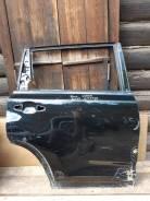 Дверь задняя правая Toyota Highlander XU50 2014+