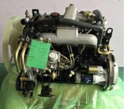Двигатель в сборе Isuzu 4JB1T