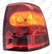 Фонарь Задний Toyota Land Cruiser 200 12-15 Rh Sat арт. ST-212-19Q0R Sat, правый