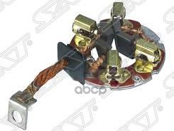 Щёточный Узел Стартера Chevrolet Lacetti 1.8 J200 05- Sat арт. ST-230391