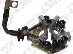Щёточный Узел Стартера Subaru Forester/Impreza/Legacy/Opel Astra/Vectra Sat арт. ST-23378-AA010