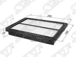Фильтр Воздушный Hyundai Sonata 2,0/2,4 15-/Kia Optima 15- Sat арт. ST-28113-C1100 ST28113C1100