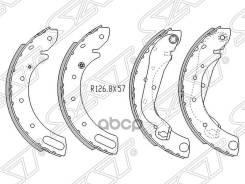 Колодки Тормозные Зад Nissan Terrano Ii R20/Serena C23 Sat арт. ST-44060-0F025