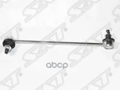 Линк Переднего Стабилизатора Chevrolet Lacetti/Optra (J200) 03-08 Lh Sat арт. ST-96403099, левый