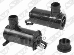 Мотор Омывателя Лобового Стекла Mazda Familia/323 98-04 / Capella/626 97-02 / Premacy 99-05 Sat арт. ST-B25D-67-482