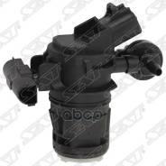 Мотор Омывателя Лобового Стекла Mazda Cx-5 12-/Mazda 3 08-/Mazda 5 10- Sat арт. ST-BBP1-67-482