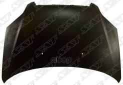 Капот Chevrolet Aveo T250 05-11 4d (Пр-Во Тайвань) Sat арт. ST-CVA5-015-A0