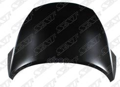 Капот Nissan Juke 10- (Пр-Во Тайвань) Sat арт. ST-DT15-015-0