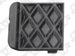 Заглушка В Задний Бампер Ford Focus Iii 11- 4d Для St-Fda6-087-B0 Под Крюк Sat арт. ST-FDA6-087C-B0