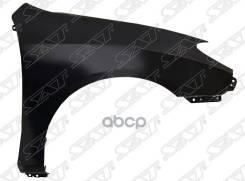Крыло Hyundai Elantra/Avante 06-11 Rh Без Отв. Под Повторитель (Пр-Во Тайвань) Sat арт. ST-HN28-016-1, правое