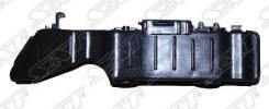 Крепление Бампера Hyundai Solaris/Accent 10- Rh Sat арт. STHNS1000B1