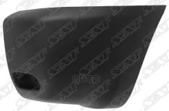 Клык Заднего Бампера Toyota Rav4 00-05 Rh 5d Sat арт. ST-TYY2-087-1, правый