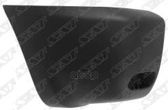 Клык Заднего Бампера Toyota Rav4 00-05 Lh 5d Sat арт. ST-TYY2-087-2, левый