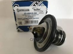 Термостат! Hyundai Coupe/Lantra/Elantra/Matrix 1.6-2.0/16v 95 Stellox арт. 23-40019-SX 23-40019-Sx_