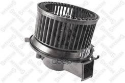 Вентилятор Отопителя! Citroen Xsara (N68), Peugeot 206/307 99 Stellox арт. 2999497SX 29-99497-Sx_
