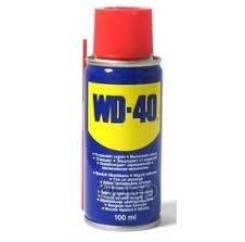 Смазка-Спрей Универсальная (100мл) (24шткор) WD-40 арт. WD100 Wd-40