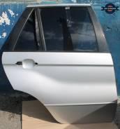 Дверь боковая. BMW 7-Series, E38, E65 BMW 5-Series, E39, E60 BMW X5, E53 M54B30, M57D30, M57D30T, M57D30TU2, M62B44, M62TUB44, N62B40, N62B44, N62B48...