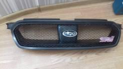 Решетка радиатора. Subaru Legacy, BL, BP, BL5, BL9, BLD, BLE, BP5, BP9, BPE, BPH EZ30