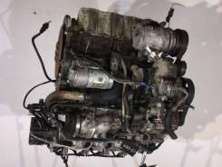 Двигатель Kia Hyundai D4EA 2.0