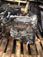 Двигатель LF на Mazda axela
