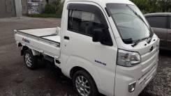 Subaru Sambar Truck. Грузовик субару самбар, 700куб. см., 350кг., 4x4