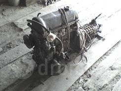 ВАЗ 2107 двигатель