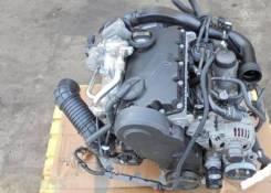 Двигатель Skoda Superb I (3U4) BSS