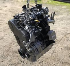 Двигатель Skoda Yeti (5L) CFHA