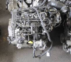 Двигатель VW Scirocco (137, 138) 2.0 TDI CFHB