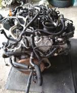 Двигатель Audi Q5 (8RB) 2.0 TDI CJCA