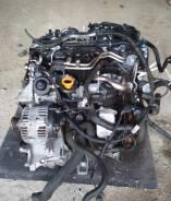 Двигатель Audi Q5 (8RB) 2.0 TDI CJCB