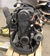 Двигатель Skoda Superb I (3U4) 1.9 TDI AVF