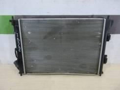Радиатор основной Kia Soul