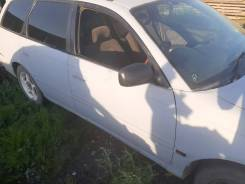 Дверь боковая Toyota Caldina