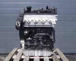 Двигатель Skoda Octavia II (1Z3, 1Z5) 2.0 TDI RS CEGA