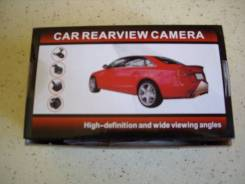 Камера автомобильная заднего вида, универсальная