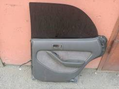 Дверь задняя правая Toyota Camry Prominent VZV32