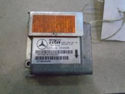 Блок управления AIR BAG Mercedes Benz M-Class W163 1997-2005 Номер двигателя M112942 E32, правый