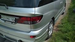 Спойлер багажника. Toyota Estima, ACR30W, ACR40W, AHR10W, MCR30W, MCR40W 1MZFE, 2AZFE, 2AZFXE