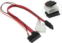 Переходник для HDD Serial ATA (Combo)