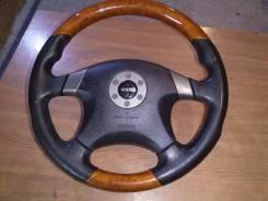 Руль. Infiniti Nissan
